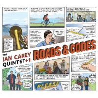 Album Roads & Codes by Ian Carey