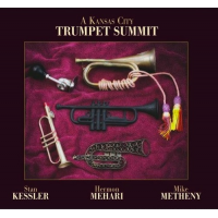 A Kansas City Trumpet Summit
