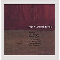 Albert-Ankrum - Albert-Ankrum Project