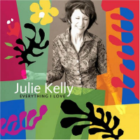 Album Everything I Love by Julie Kelly