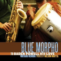 Blue Morpho - To Baden Powell with Love