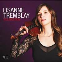 Lisanne Tremblay: Violinization