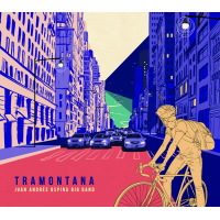 "Read ""Tramontana"" reviewed by Angelo Leonardi"