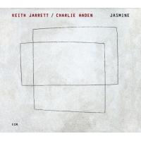 Album Jasmine by Charlie Haden