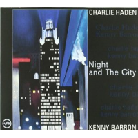 Charlie Haden: Night And The City