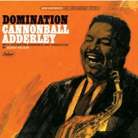 Domination by Cannonball Adderley