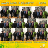 Album Hope by Matt Lavelle