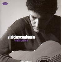 Samba Carioca by Vinicius Cantuaria