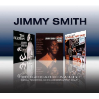 Album Three Classic Albums  by Jimmy Smith