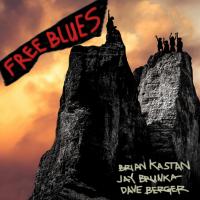 Album Free Blues by Brian Kastan