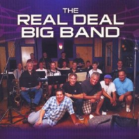 Album The Real Deal Big Band by Karl Latham