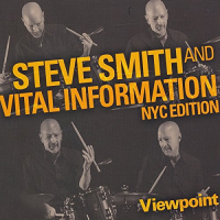 Album Viewpoint by Steve Smith
