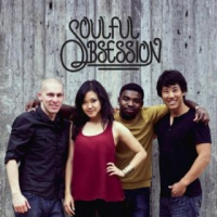 Album Soulful Obsession by Bennett Roth-Newell