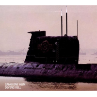 Album Diving Bell by Sanguine Hum