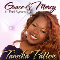 Grace&Mercy: Tamika Patton  by Don Collins