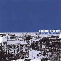 Eric Plaks - Rooftop Reveries by Eric Plaks