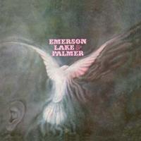 Emerson, Lake & Palmer by Emerson, Lake & Palmer