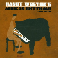 Album African Rhythms by Randy Weston