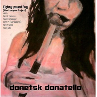 donetsk donatello by Kevin Shea