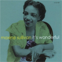 Album It's Wonderful by Maxine Sullivan