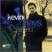 Seventh Sense by Kevin Hays