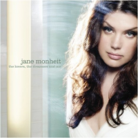 Album The Lovers, The Dreamers And Me by Jane Monheit