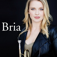 Album Bria by Bria Skonberg