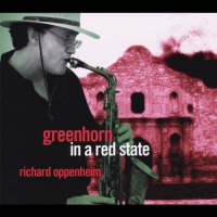 Richard Oppenheim: Greenhorn in a Red State