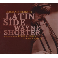 Album The Latin Side of Wayne Shorter by Conrad Herwig