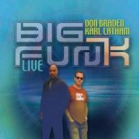 Big Funk Live