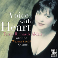 """Read """"Voice with Heart"""" reviewed by"""