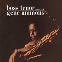 "Read ""Boss Tenor"" reviewed by"