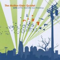 Album Live at the Nashville Jazz Workshop by Mattan Klein