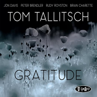 Album Gratitude by Tom Tallitsch