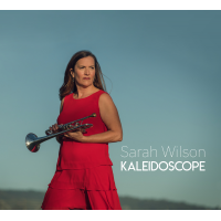 Kaleidoscope by Sarah Wilson