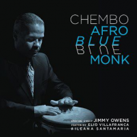 "Read ""Afro-Blue Monk"" reviewed by Steve Bryant"