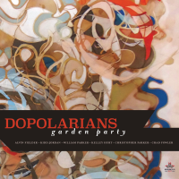 "Read ""Garden Party"" reviewed by Giuseppe Segala"