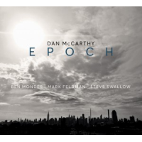 Album Epoch by Dan McCarthy