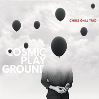 "Read ""Cosmic Playground"" reviewed by"