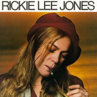 Album Rickie Lee Jones by Rickie Lee Jones