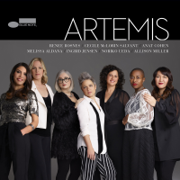 "Read ""Artemis"" reviewed by Mike Jurkovic"