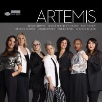 Album Artemis