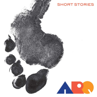 Album Short Stories by Alison Rayner