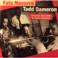 Fats Navarro: Bebop's Trumpet Bridge