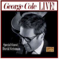 Album George Cole LIVE! by George Cole