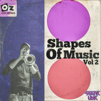 Shapes Of Music, Vol 2
