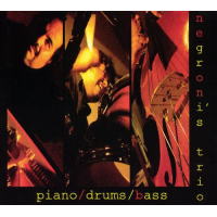 "Read ""Piano/Drums/Bass"" reviewed by Jim Santella"