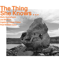 "Read ""She Knows..."" reviewed by Mark Corroto"