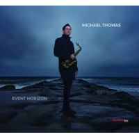 Album Event Horizon by Michael Thomas