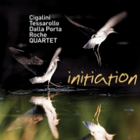 "Read ""Initiation"" reviewed by Luigi Sforza"
